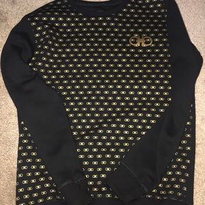 Ferragamo sweat shirt never worn they were gifts